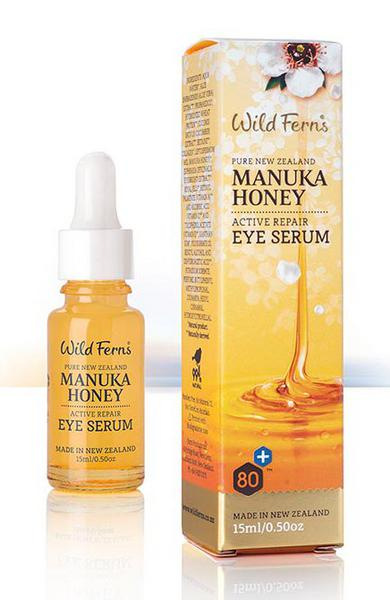 Manuka Honey Eye Serum