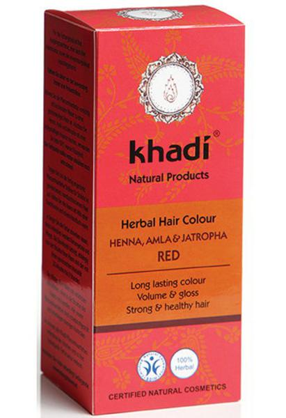 Henna,Amla & Jatropha Hair Colourant Vegan, ORGANIC