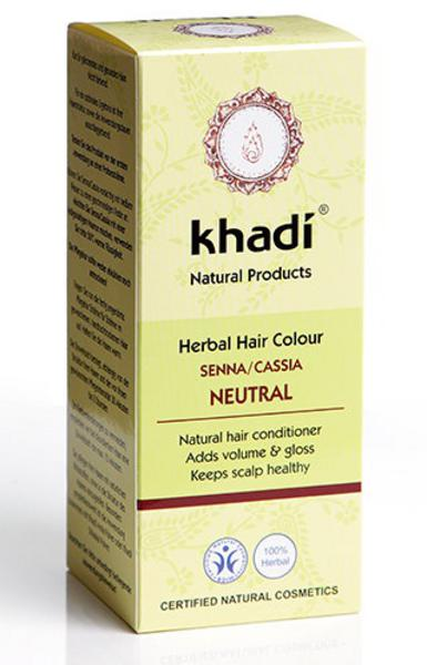Neutral Hair Colourant Vegan, ORGANIC