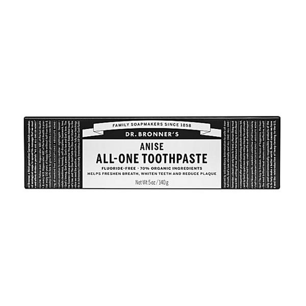 Anise All-One Toothpaste Vegan image 2