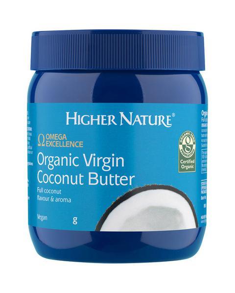 Coconut Oil Virgin Vegan, ORGANIC