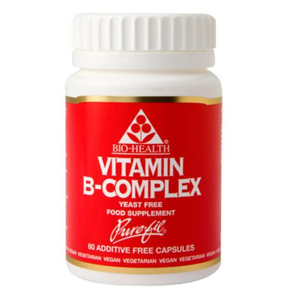 Vitamin B Vegan