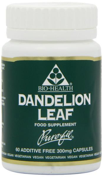 Dandelion Leaf Powder