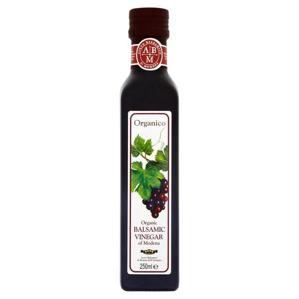 Balsamic & Oak Aged Vinegar ORGANIC