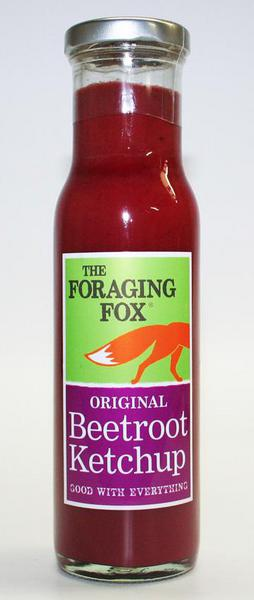 Original Beetroot Ketchup