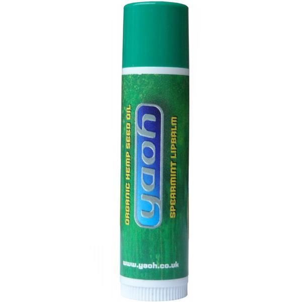 Hemp Lip Balm Spearmint