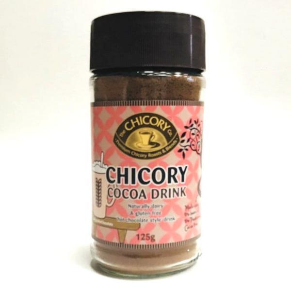 Cocoa Chicory Gluten Free
