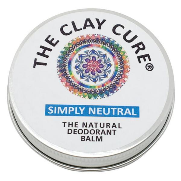 Neutral Deodorant Balm Vegan