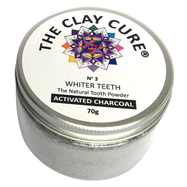 Toothpaste Charcoal Powder Gluten Free, Vegan