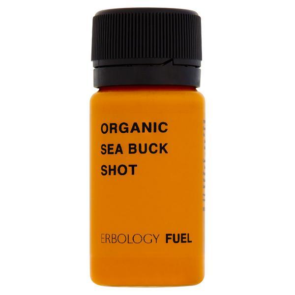 Sea Buckthorn Drink Shot ORGANIC