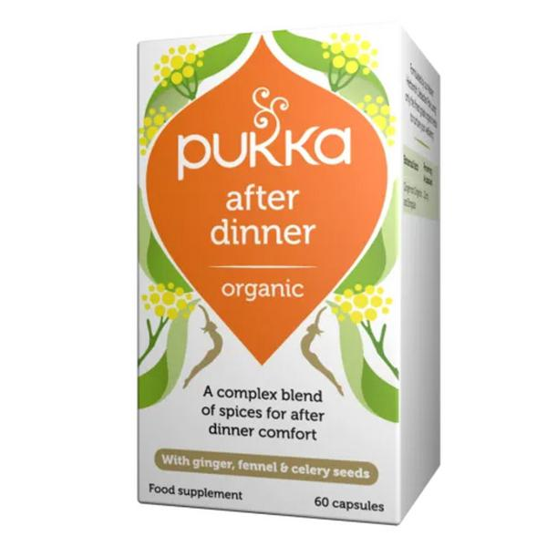 After Dinner Supplement