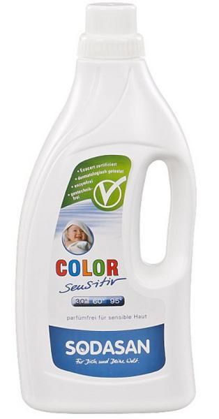 Sensitive Laundry Liquid Vegan