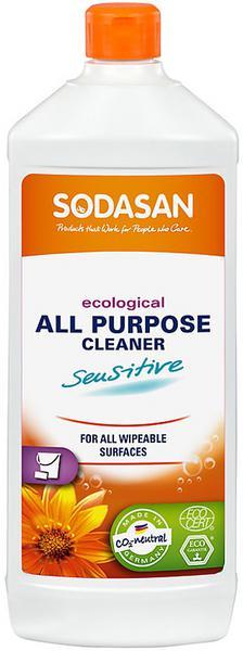 All Purpose Cleaner dairy free, Vegan