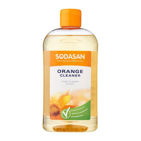 Orange Multi Purpose Cleaner Vegan