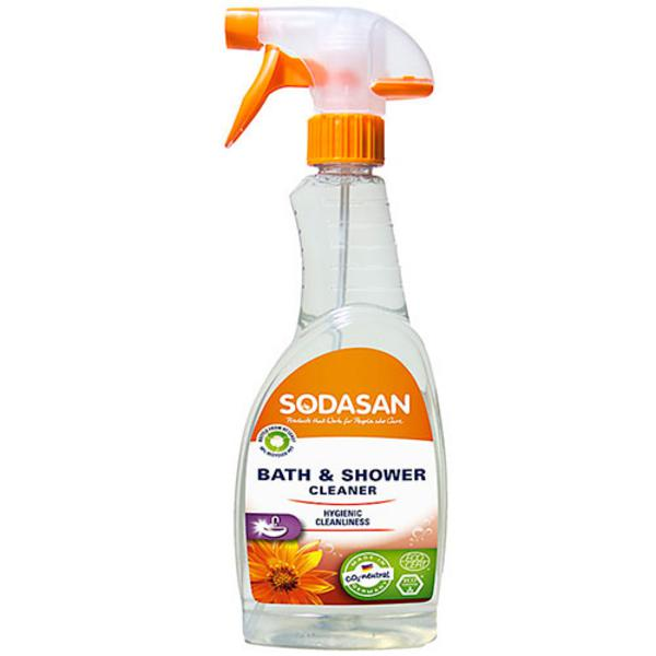 Bath & Shower Cleaner Vegan