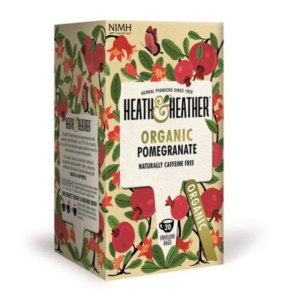 Pomegranate Tea ORGANIC