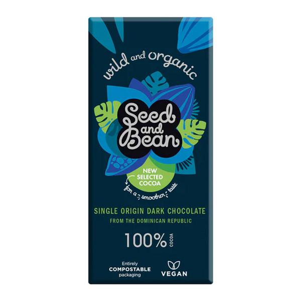 Raspberry & Vanilla White Chocolate FairTrade, ORGANIC
