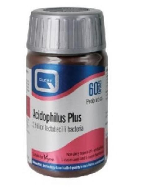 Acidophilus Plus Probiotic Vegan