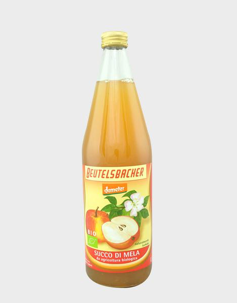 Apple Juice Demeter no sugar added, ORGANIC