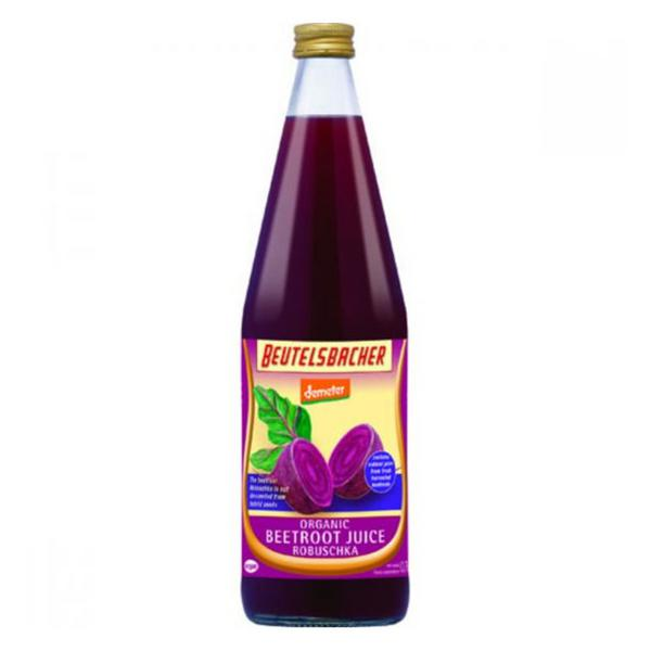 Beetroot Juice Demeter no sugar added, ORGANIC