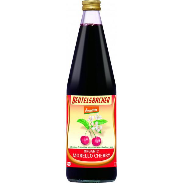 Morello Cherry Juice Demeter ORGANIC