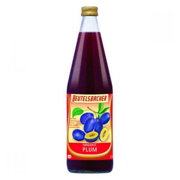 Plum Juice Demeter ORGANIC