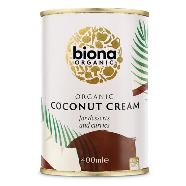 Coconut Cream ORGANIC