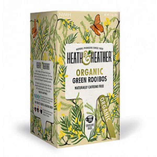 Green Rooibos Tea ORGANIC