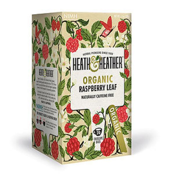Raspberry Leaf Tea ORGANIC