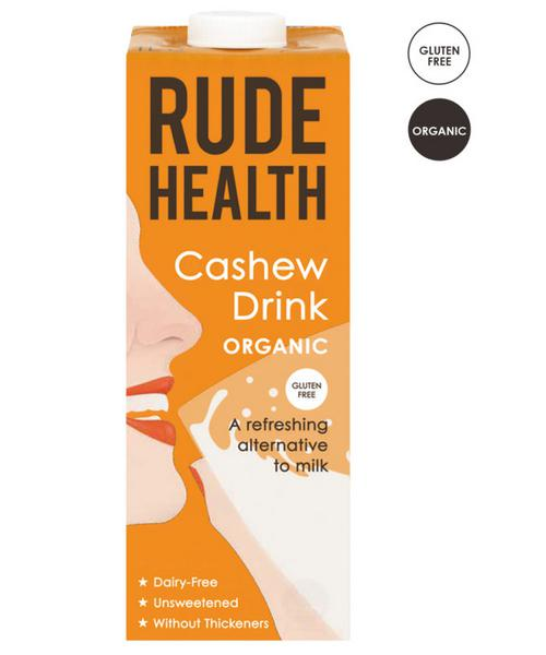 Cashew Nut Drink ORGANIC