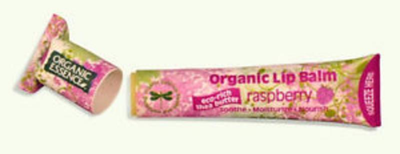 Raspberry Lip Balm ORGANIC