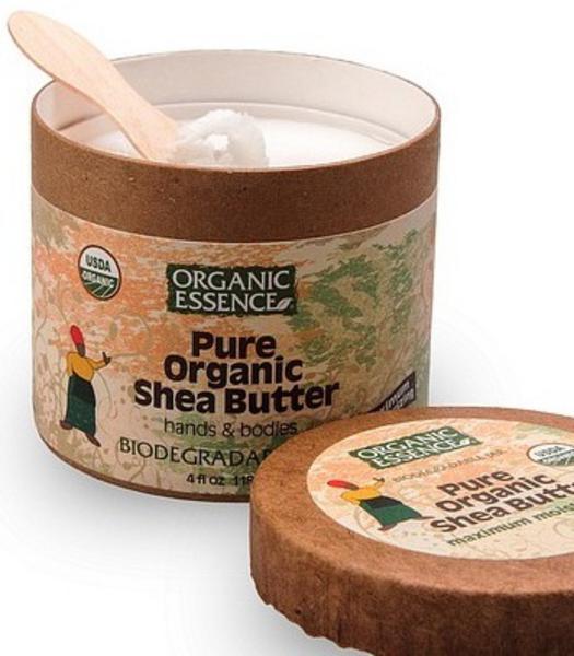 Pure Shea Butter ORGANIC