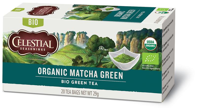 Matcha Green Tea ORGANIC image 2