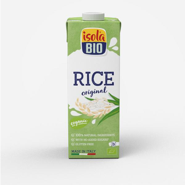 Premium Rice Drink Unsweetened