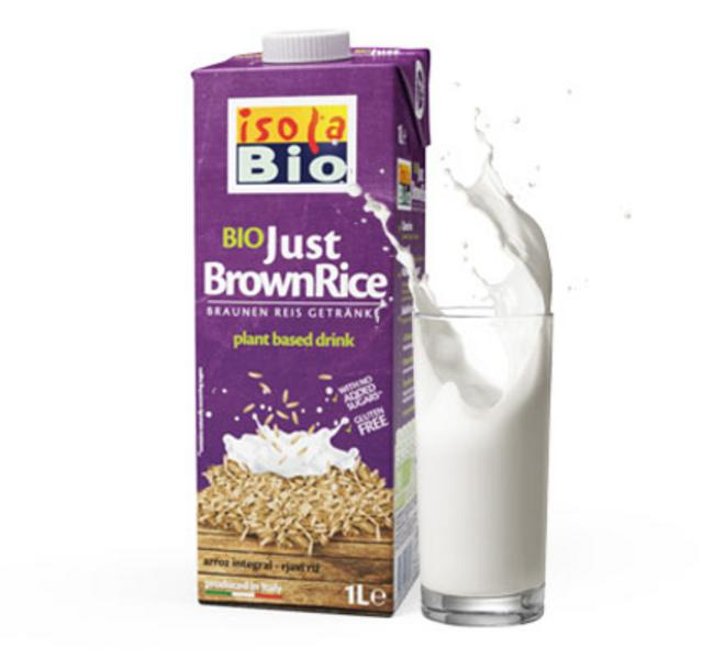 Brown Rice Drink Unsweetened