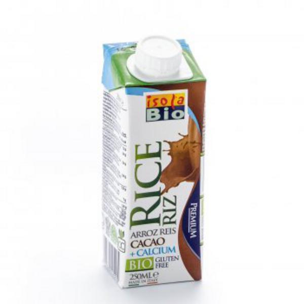 Coconut & Calcium Rice Drink Unsweetened ORGANIC