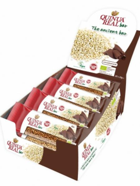 Cocoa Snackbar ORGANIC