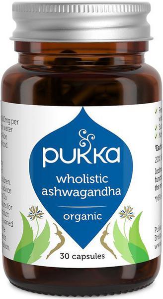 Wholistic Ashwagandha