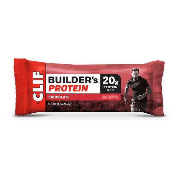 Chocolate Builders Protein Bar