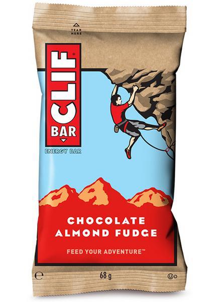 Chocolate & Almond Fudge Protein Bar