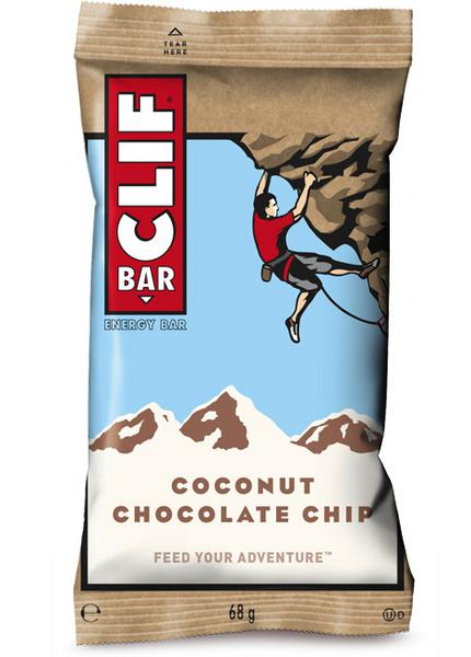 Coconut & Chocolate Chip Protein Bar