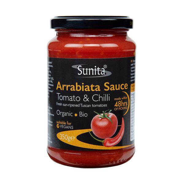 Arrabbiata Sauce ORGANIC