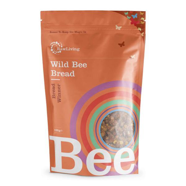 Bee Bread Wild Gluten Free
