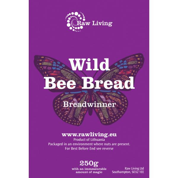 Bee Bread Wild