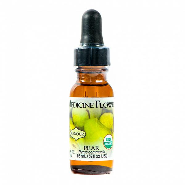 Pear Extract