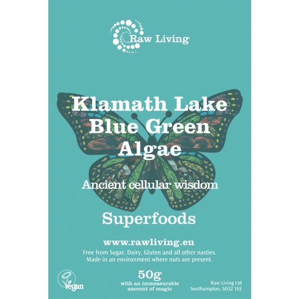 Klamath Algae Blue/Green  image 2