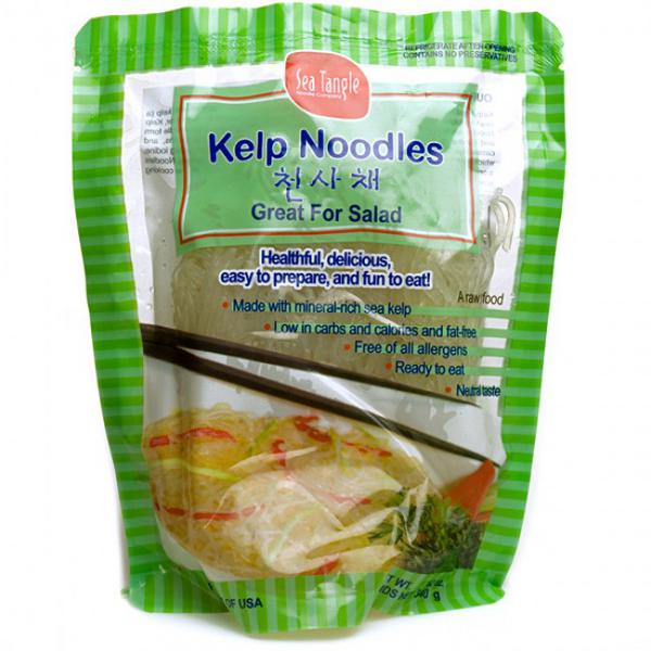 Kelp Noodles Plain