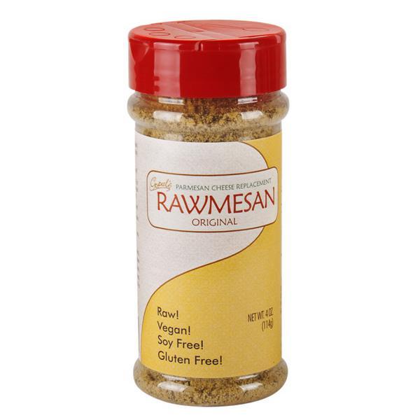 Original Rawmesan Gluten Free, Vegan, ORGANIC