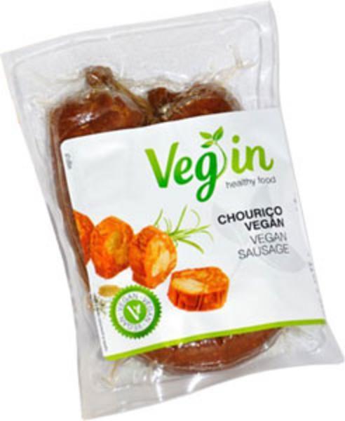 Chorizo Meat Substitute Vegan