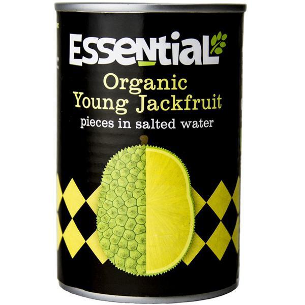 Young Jackfruit ORGANIC
